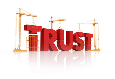 Create Trust Online in just a few minutes